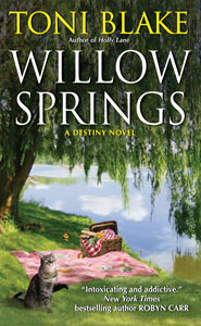 Willow Springs by Toni Blake