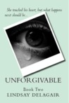 Unforgivable (Untouchable, #2)