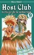 Host Club - Le lycée de la séduction Vol. 9