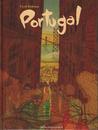 Portugal by Cyril Pedrosa