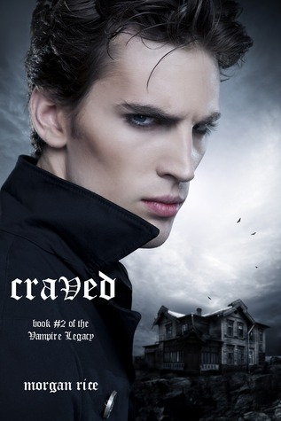 Craved (The Vampire Journals #10)