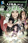 Liga de la Justicia oscura 01 by Peter Milligan