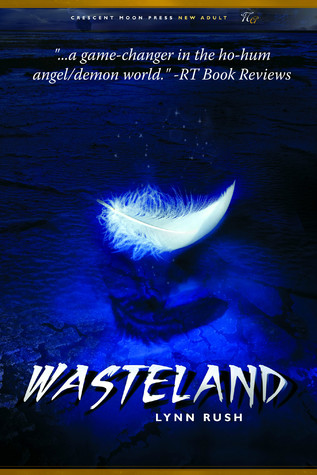 Wasteland by Lynn Rush