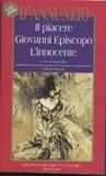 Il piacere - Giovanni Episcopo - L'innocente