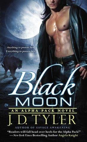 Black Moon by J.D. Tyler