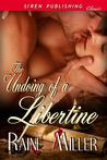 The Undoing of a Libertine (Somerset Historical, #2)
