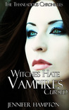 Witches Hate Vampires 2 by Jennifer Hampton