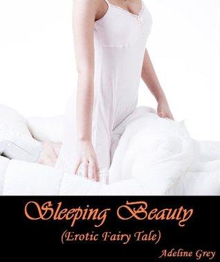 Sleeping Beauty (Erotic Fairy Tale)