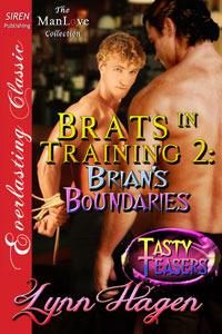 Brian's Boundaries by Lynn Hagen