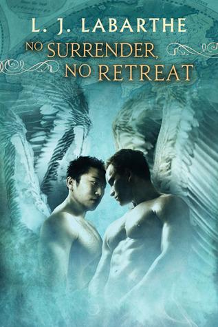 No Surrender, No Retreat