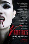 Vampires: The Recent Undead