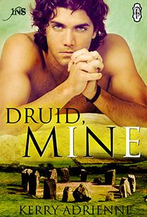 Druid, Mine (All Mine #2)