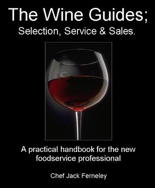 The Wine Guides; Selection, Service & Sales.
