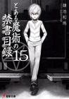 とある魔術の禁書目録 15 (Toaru Majutsu no Index, #15)