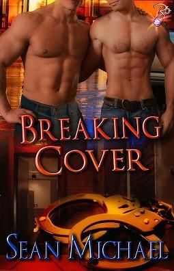 Breaking Cover EPUB