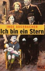 Ich bin ein Stern by Inge Auerbacher