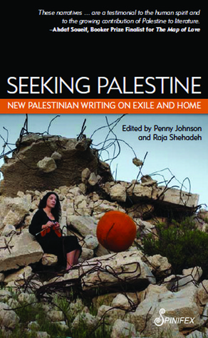 Image result for seeking palestine new palestinian writing on exile and home