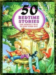 50 Bedtime Stories, The Perfect Way to End Your Day