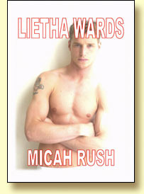 Micah Rush by Lietha Wards