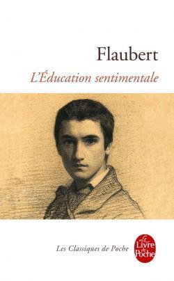 L'Éducation sentimentale by Gustave Flaubert