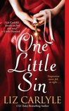 One Little Sin (MacLachlan Family, #2)