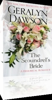 The Scoundrel's Bride by Geralyn Dawson