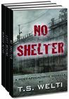 No Shelter Trilogy (No Shelter #1-3)