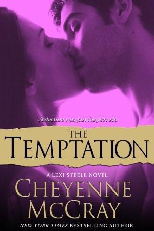 The Temptation by Cheyenne McCray