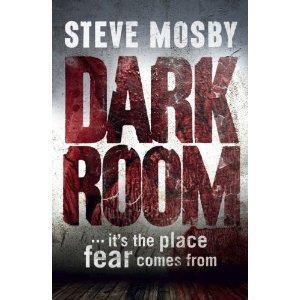 Dark Room by Steve Mosby