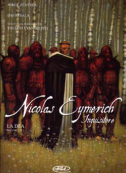 Nicolas Eymerich Inquisitore. La Dea Volume 2