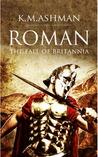 The Fall of Britannia by K.M. Ashman