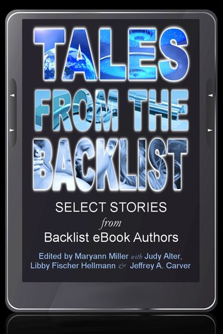 Tales from the Backlist: Selected Stories from Backlist e-Books Authors