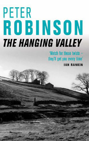 The Hanging Valley by Peter Robinson