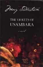 The Violets of Usambara