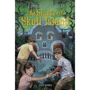 The Secret of Skull Island