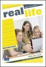 Real Life Upper-Intermediate Teacher's Resource Book