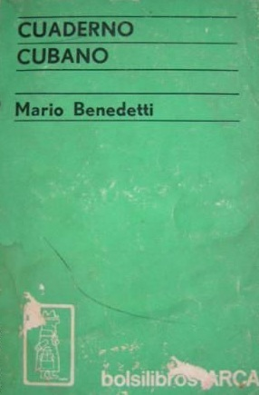 Cuaderno cubano