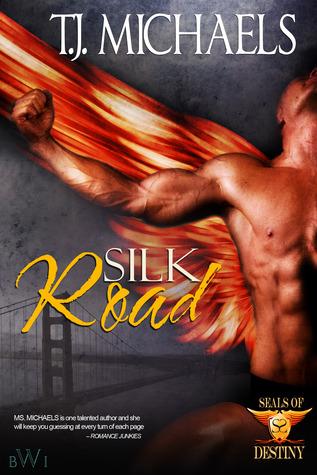 Silk Road by T.J. Michaels