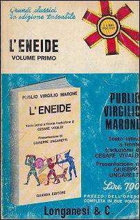 Eneide (volume #1)