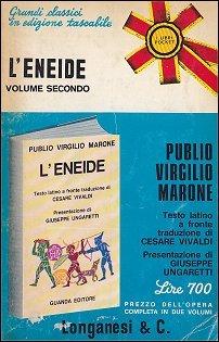 Eneide (volume #2)
