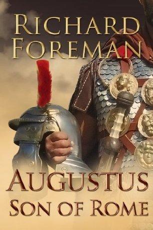 Augustus by Richard  Foreman
