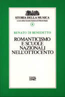 Romanticismo e scuole nazionali nell'Ottocento