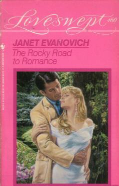The Rocky Road to Romance(Elsie Hawkins 4) (ePUB)