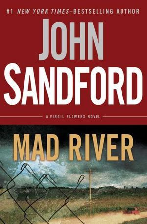 Mad River by John Sandford