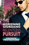 Relentless Pursuit (Private Protectors, #5)