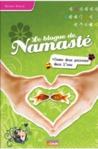 Comme deux poissons dans l'eau (Le blogue de Namasté, #2)