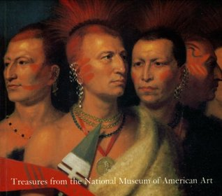 Treasures from the National Museum of American Art