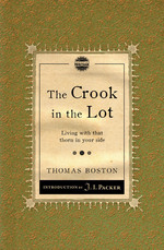 The Crook in the Lot: Living with that thorn in your side