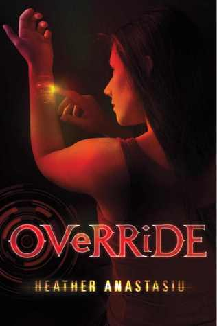 {Review} Override by Heather Anastasiu