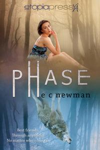 Phase (Phase Trilogy, #1)